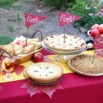 Host an Apple Pie Themed Party, lots of tips and tricks!