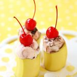Recipe: Cute + Tasty Banana Split Bites