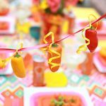 Party Plan: Host a Girls' Fiesta Night!