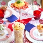 Happy Labor Day: Throw a Party, Chips + Dip Ideas! #tostitoslaborday