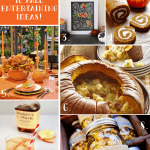 10 Fall Favorite Entertaining Ideas and Inspiration!