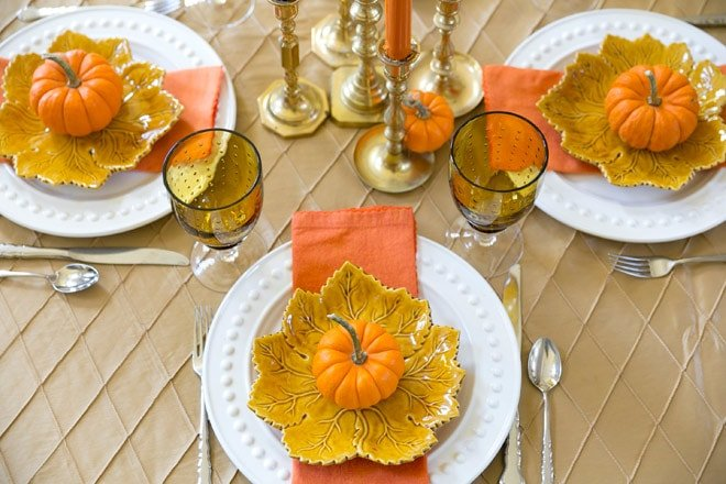 5 Tips for Effortless Entertaining: Dinner Party Style