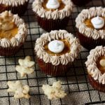 How to make pumpkin pie cupcakes
