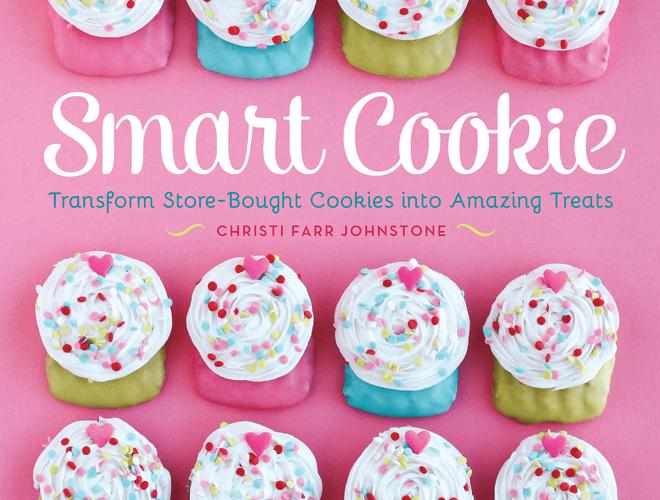 Book Love // Smart Cookie by Christi Farr Johnstone