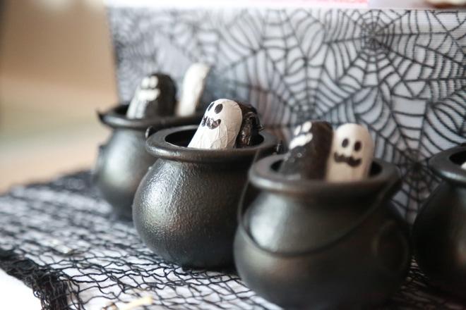 Cute Halloween Party Treats
