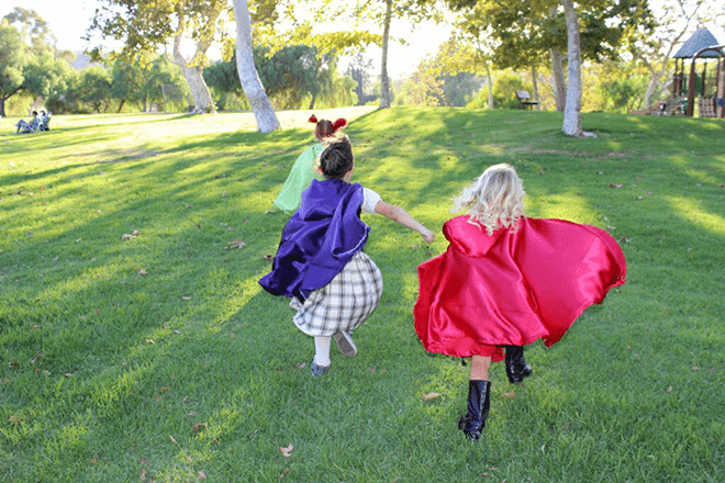 Adorably Hilarious 'Hocus Pocus' Inspired Halloween Party Photos & Inspiration!