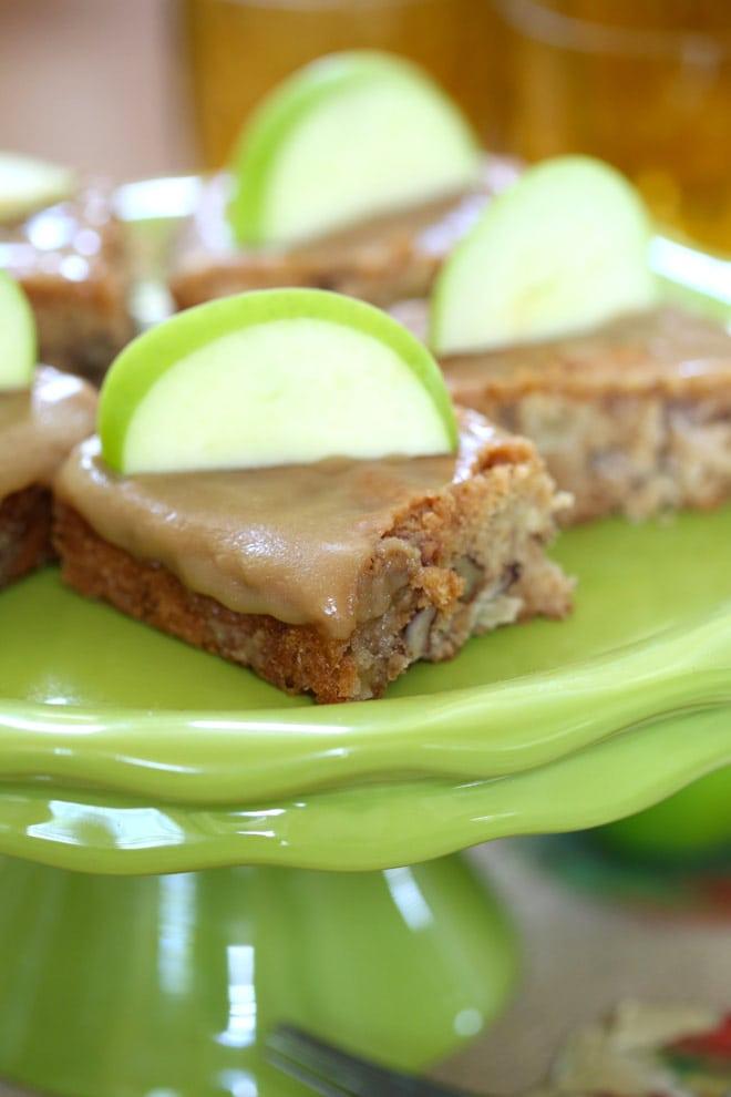 Easy Apple Cake Recipe Family Recipe Pizzazzerie