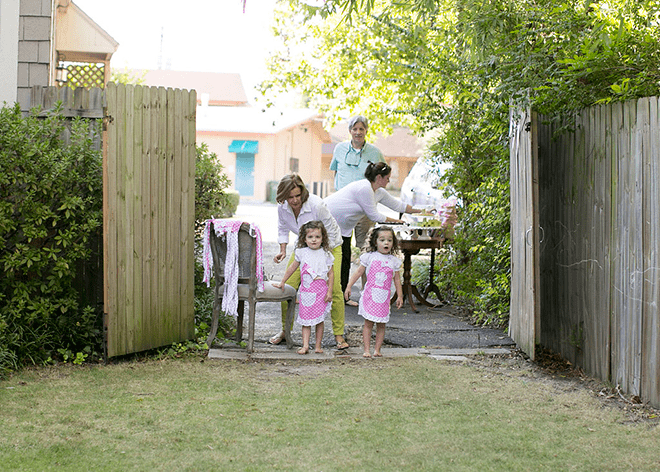 "Adorable Paris Inspired ""Play"" Birthday Party Photos & Inspiration!"