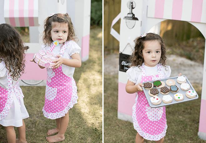 "Adorable Paris Inspired ""Play"" Birthday Party Photos & Inspiration!"