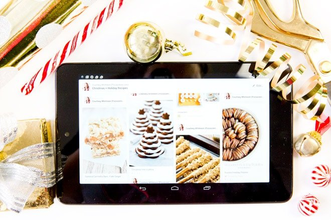 Get inspired this holiday season! Tips + ideas from Pizzazzerie.com #GetInspired
