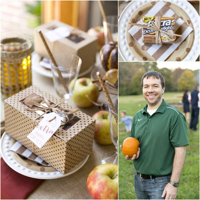 Host a Fall Porch Party