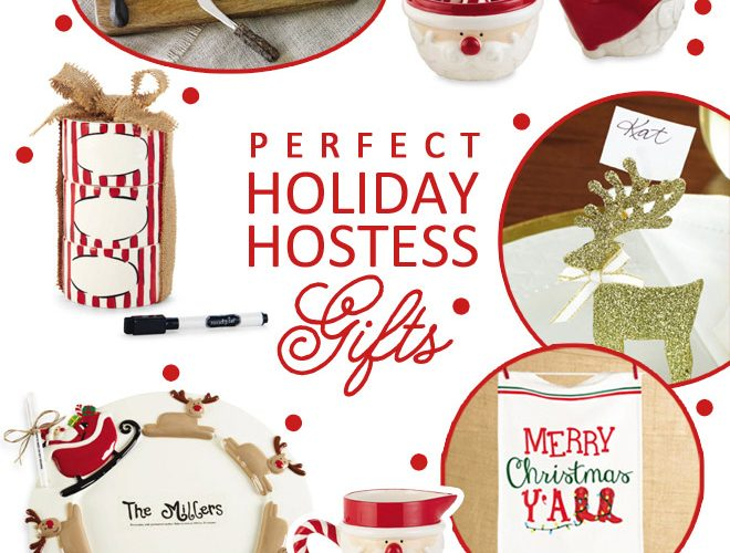 {Giveaway} Perfect Hostess Gifts for Holiday Parties