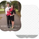 My Favorite Holiday Cards + $200 to Minted!