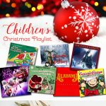{Party Music} Christmas Music Playlists