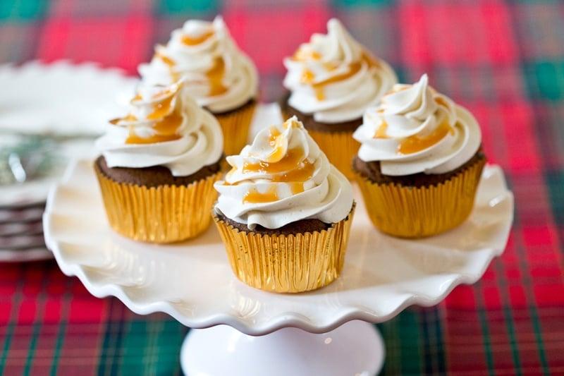 caramel-gingerbread-cupcakes-6