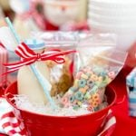 Host a Holiday Movie Night Party!