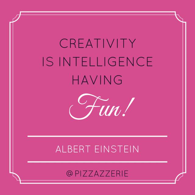 Creativity Quote Einstein