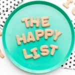 The Happy List