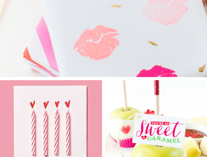 6 DIY Valentine's Ideas to Try