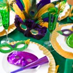 9 Mardi Gras Party Ideas & Recipes