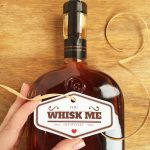 """You Whisk Me Off My Feet"" Guys' Valentine"