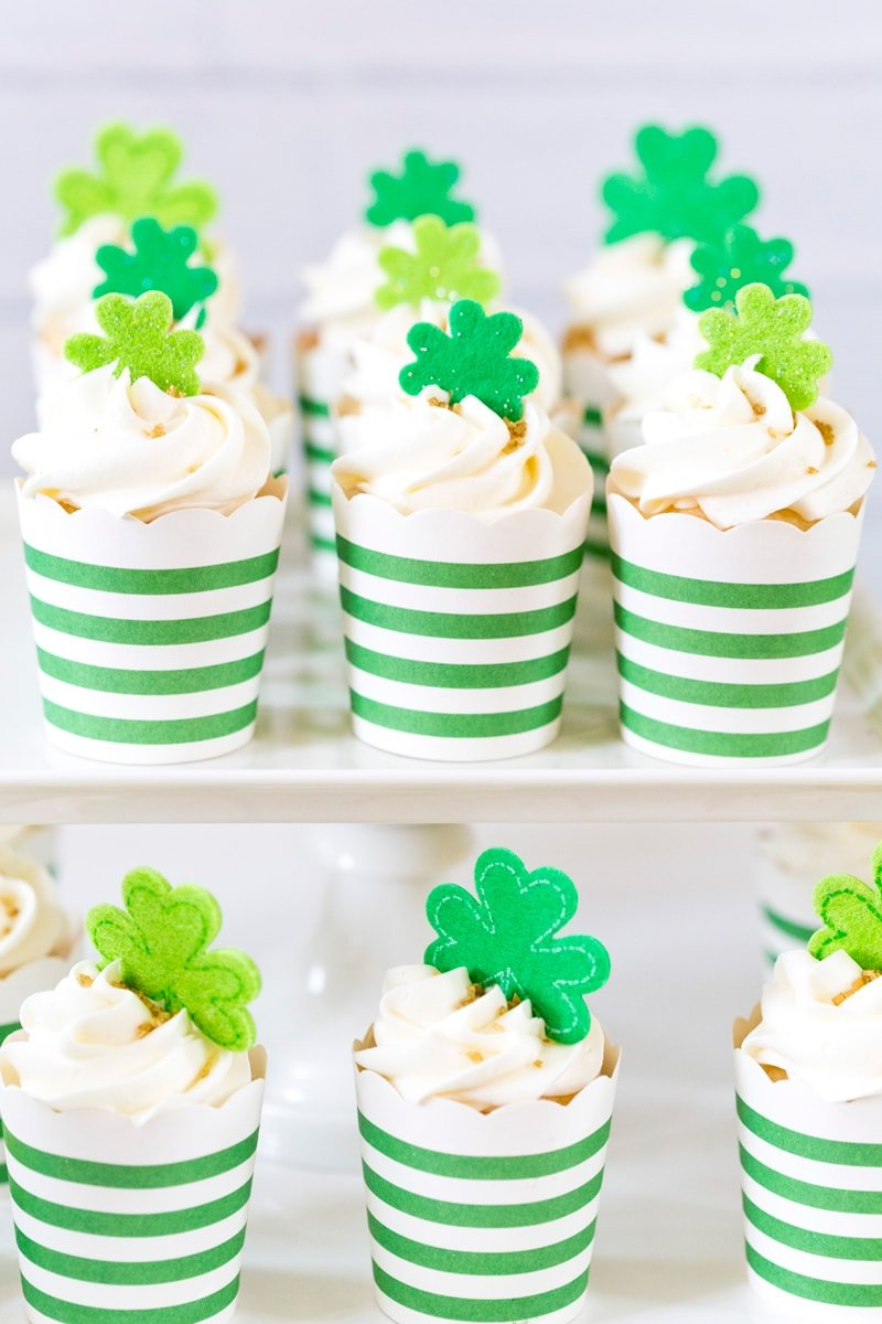 St. Patrick's Day Party Ideas | Pizzazzerie.com