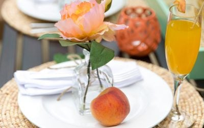 6 Place Settings to Inspire your Tablescape