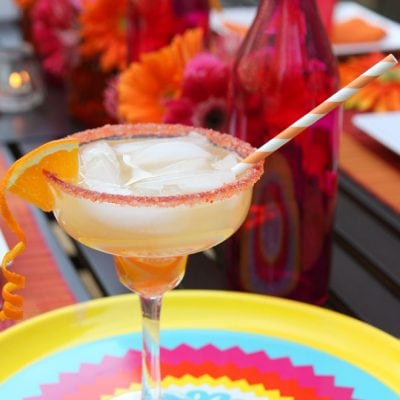 Fiesta Margarita Recipe
