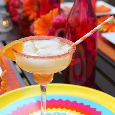 Fiesta Margarita Recipe