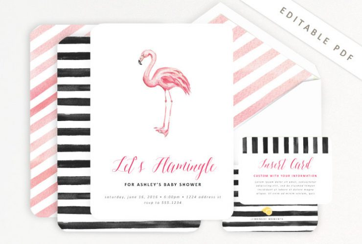 """Let's Flamingle"", Y'all! 