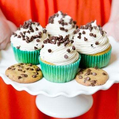 chocolate-chip-cookie-cupcakes-pizzazzerie-2