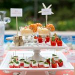 Seaside Southern Wine and Appetizers Party