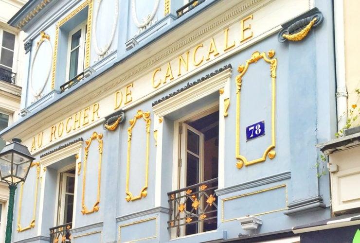 Pizzazzerie in Paris Recap: Sweets & Faves