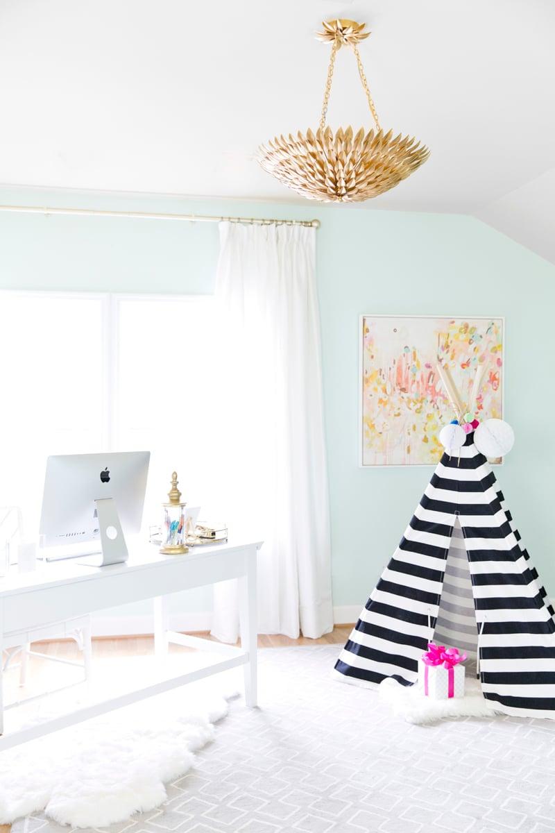 Dream Blog Office
