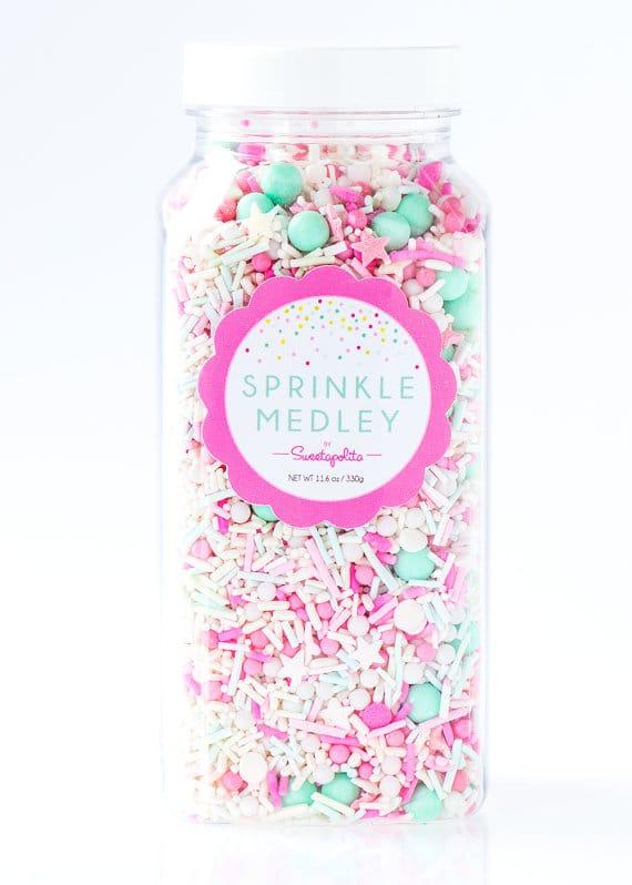 Cute Sprinkle Mix