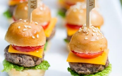 Tips to Make Mini Versions of Your Favorite Foods