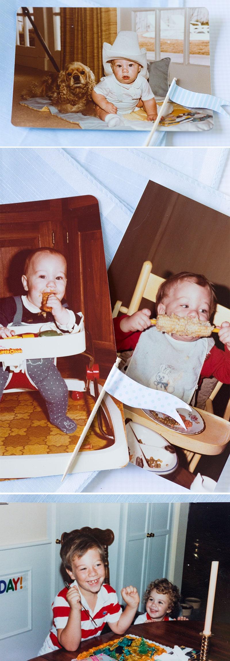 Baby Shower Photos: David Dial of SpicedBlog.com