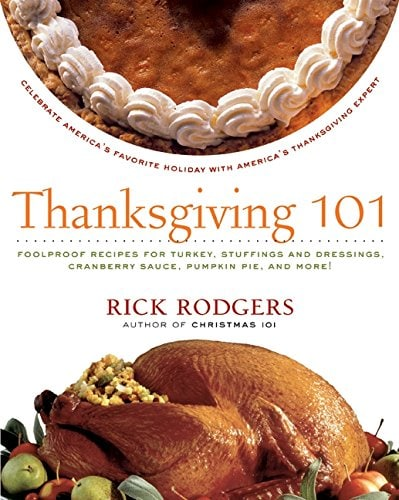 Perfect Thanksgiving Cookbook