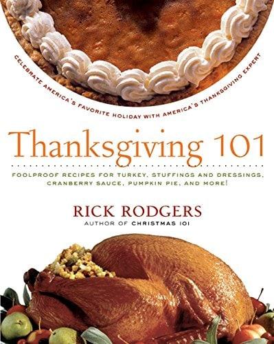 Perfect Thanksgiving Cookbook