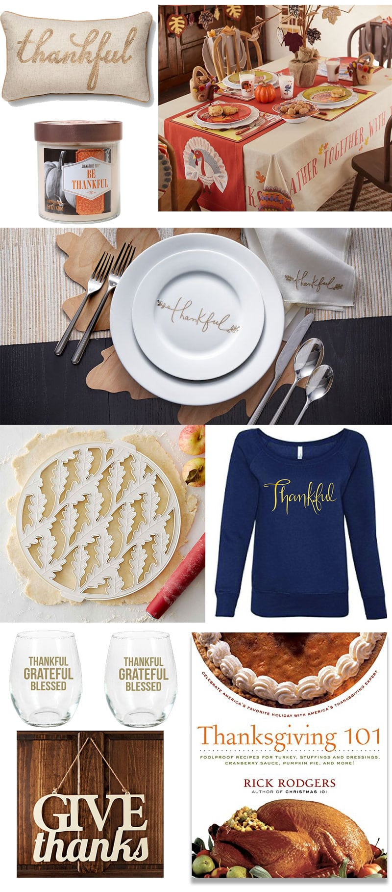 Thanksgiving-Pizzazzerie