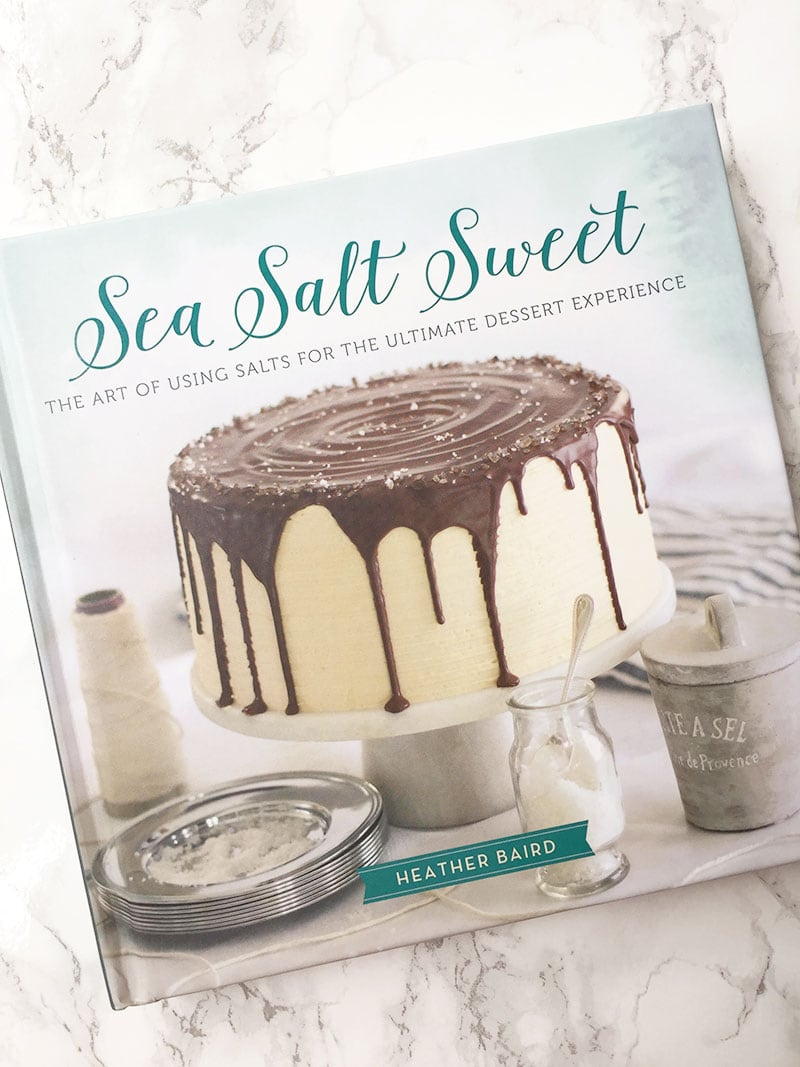 Sea Salt Sweet Book