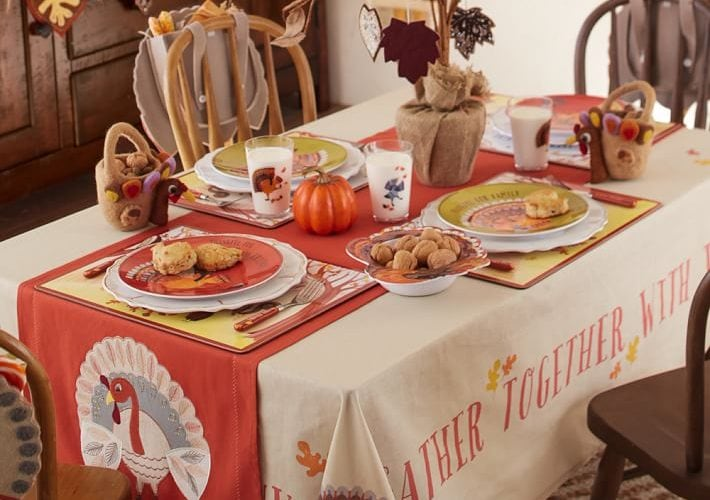 9 Ways to Get in the Thanksgiving Spirit!