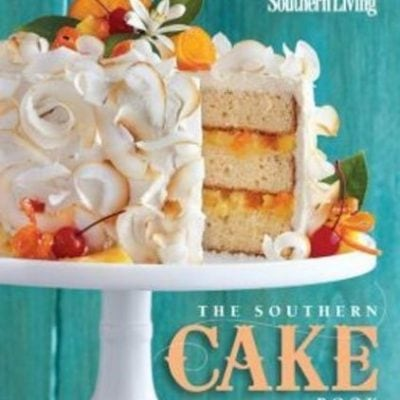 Ultimate Cake Book