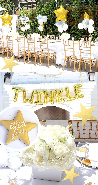 Twinkle Twinkle Baby Shower