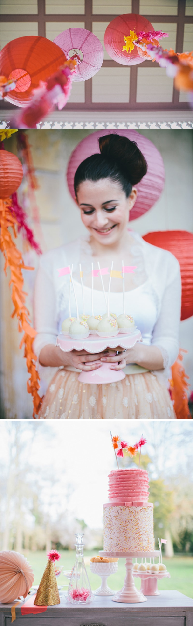 Gorgeous Party Inspiration from A to Z!