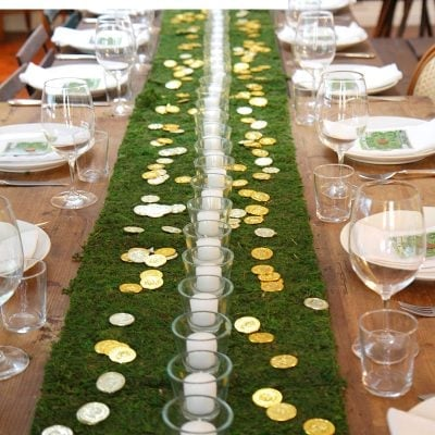 Throw an Epic St. Patrick's Day Dinner Party