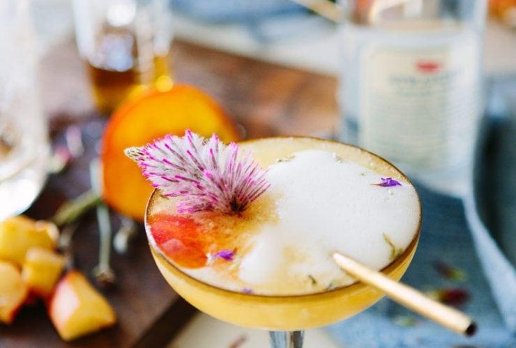 12 Festive Brunch Ready Cocktails