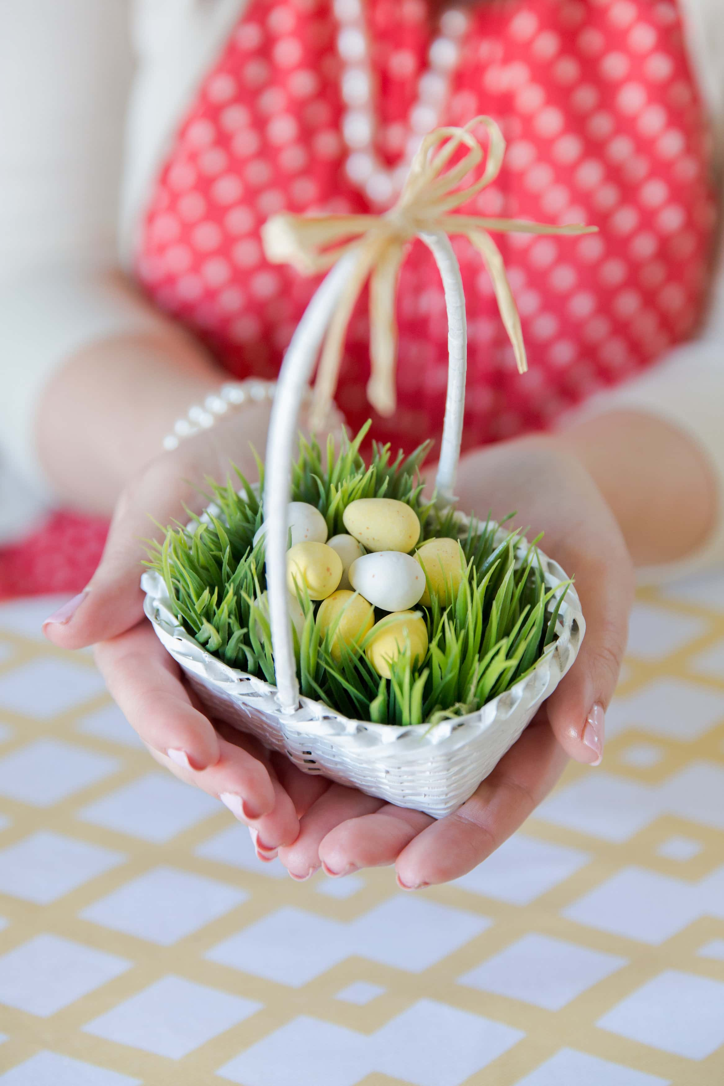 Easter Entertaining with Pizzazzerie.com