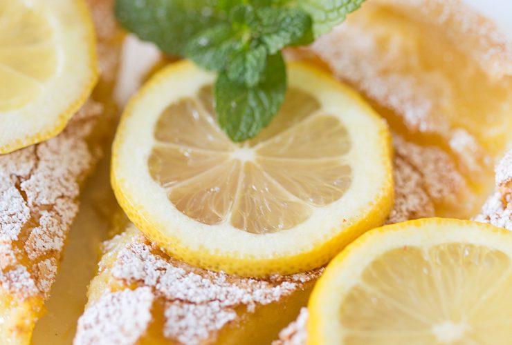 Southern Lemon Chess Pie Recipe