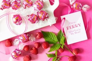 You're Berry Sweet! Mother's Day Ideas!